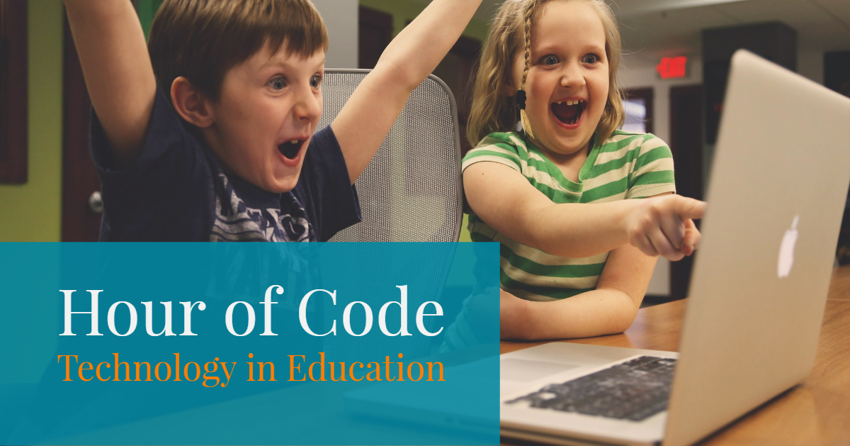 Hour of Code - Resources for Educators